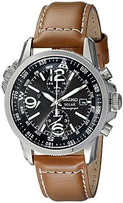 Seiko SSC081P1 - Reloj para hombre