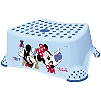 Solution Step Stool - Disney Mickey
