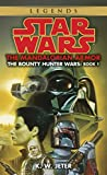 The Mandalorian Armor: Star Wars Legends (The Bounty Hunter Wars) (Star Wars: The Bounty Hunter Wars - Legends, Band 1)