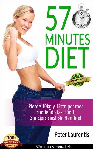 57 Minutes Diet, Volume 2 por Peter Laurentis