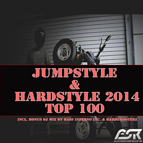 Bass-bass-inferno (Jumpstyle & Hardstyle 2014 Top 100 (Incl. Bonus DJ Mix by Bass Inferno Inc & Hard5Hooterz) [Explicit])
