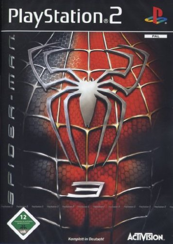 Spider-Man - The Movie 3 [Platinum]