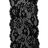 Baoblaze 5 Yards Spitzenbordüre Vintage Spitzenband