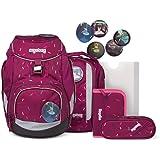 ergobag Unisex Kinder Pack The Flexible School Backpack