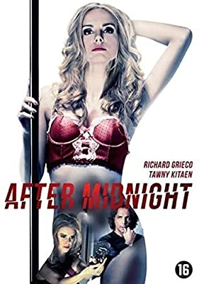 After Midnight (2014) [ NON-USA FORMAT, PAL, Reg.0 Import - Netherlands ] by Tim Abell