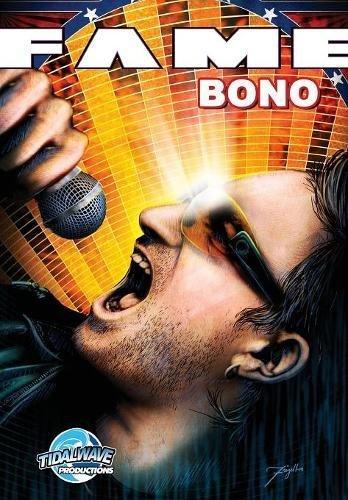 FAME: Bono por Michael Frizell