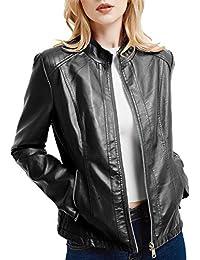 Amazon.it  Giacca Pelle Xxl - 4121322031  Abbigliamento f678c19fa7f