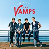 Songtexte von The Vamps - Meet the Vamps