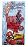 #6: Magicwand Ultimate Spiderman Glove with Disc Launcher & Free Action Figure