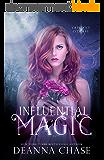 Influential Magic (Crescent City Fae Book 1) (English Edition)