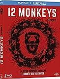 12 Monkeys - Saison 1 [Blu-ray] [Import italien]