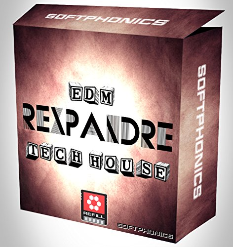 rexpandre-tech-house-edm-1101-dr-rex-loops-propellerhead-reason-refill