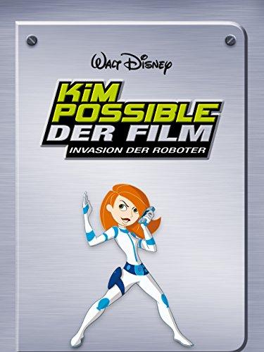 Kim Possible - Invasion der Roboter [dt./OV]