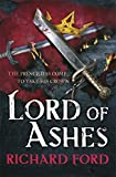 Lord of Ashes (Steelhaven: Book Three): 3