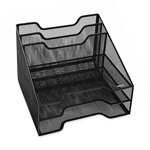 combination-sorter-five-sections-mesh-12-1-2-x-11-1-2-x-9-1-2-black