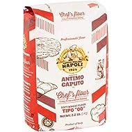 """Flour Caputo red """"00"""" Pizza Chef kg 1"""