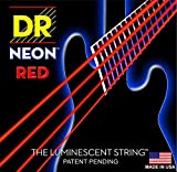 DR HiDef Red Neon Medium 5 045