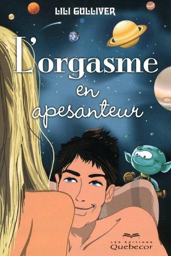 Orgasme en Apesanteur