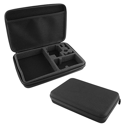phot-r-portable-compact-protective-shell-storage-black-carry-case-shock-absorbing-bag-for-gopro-hd-h