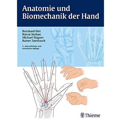 PDF] Anatomie und Biomechanik der Hand KOSTENLOS DOWNLOAD - Lasst ...