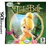 Disney Fairies: Tinker Bell (Nintendo DS)