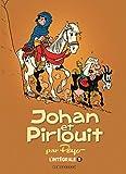 Intégrale Johan et Pirlouit - tome 5 - Intégrale Johan et Pirlouit 5 - réédition