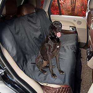 aodoor auto abdeckung f r hunde autoschondecke f r hunde hundedecke f rs auto auto hundedecke. Black Bedroom Furniture Sets. Home Design Ideas
