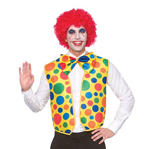Wicked Costumes Adult Clown Wais...