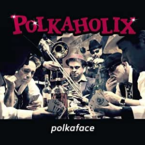 Polka Face