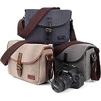 vendita economica acquista originale fornire un sacco di Amazon.it: Canon EOS 4000D - Custodie e borse per fotocamere ...
