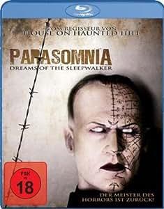 Parasomnia S.E. (Blu-ray)