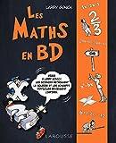 Les maths en bandes dessinées