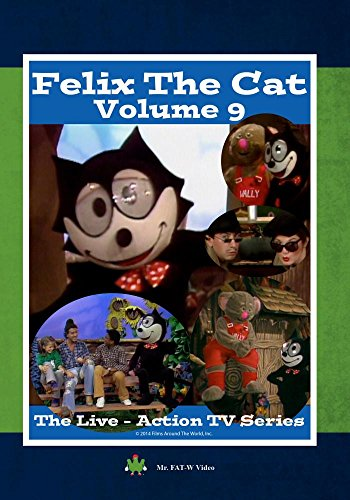 The Live-Action TV Series - Vol. 9