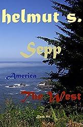 Sepp America: The West (Sepp books Book 5)