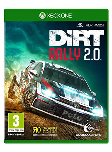 DiRT Rally 2.0 - Day-one Edition