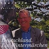 Deutschland, ein Wintermärchen, 1 CD-Audio