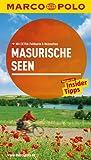MARCO POLO Reiseführer Masurische Seen: Reisen mit Insider-Tipps. Mit EXTRA Faltkarte & Reiseatlas