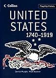 Flagship History – United States 1740–1919