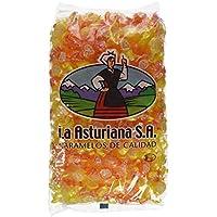 La Asturiana Caramelo Rock Artesano - 1000 g
