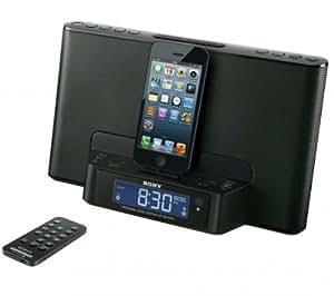 SONY ICF-DS15IPN - Radio-réveil iPod/iPhone