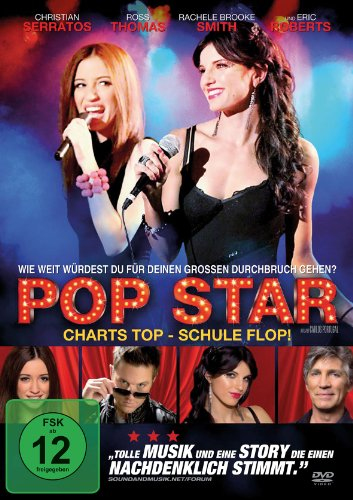 (Pop Star - Charts top, Schule flop!)