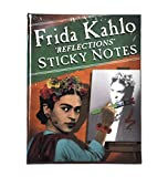Frida Kahlo - Reflections Sticky Notes Set