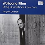 String Quartets Vol.2 (Nos.5 & 6)