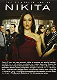 Nikita: The Complete Series [17 DVDs] [UK Import]