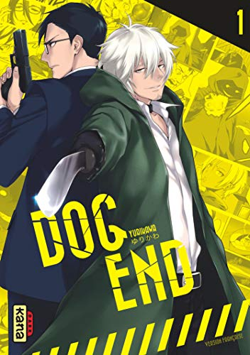 Dog End Edition simple Tome 1