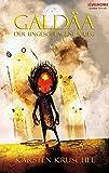 Galdäa - Der ungeschlagene Krieg