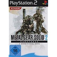 Metal Gear Solid 2 - Substance [Importación alemana]