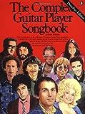 Die besten Hal Leonard Hal Leonard Hal Leonard Corporation Hal Leonard Hal Leonard Corporation Music Sales Hal Leonard Music Sales Guitar Instruction Books - The Complete Guitar Player Songbook - Omnibus Edition Bewertungen