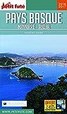 Guide Pays Basque - Navarre - Rioja 2016 Petit Futé par Le Petit Futé