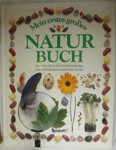 Mein erstes großes Naturbuch